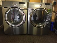 Samsung washing machines for sale