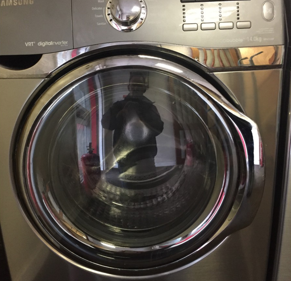 Commercial washer for sale