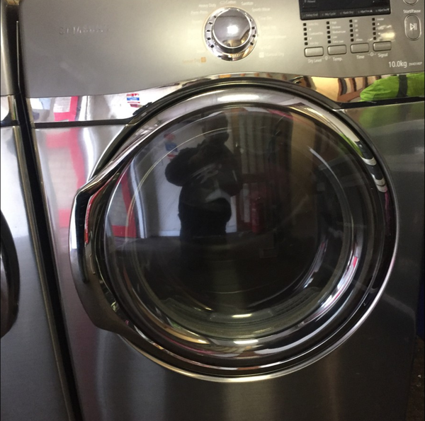 Used Samsung drier
