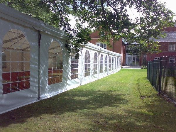Roder Marquee 220/100 profile