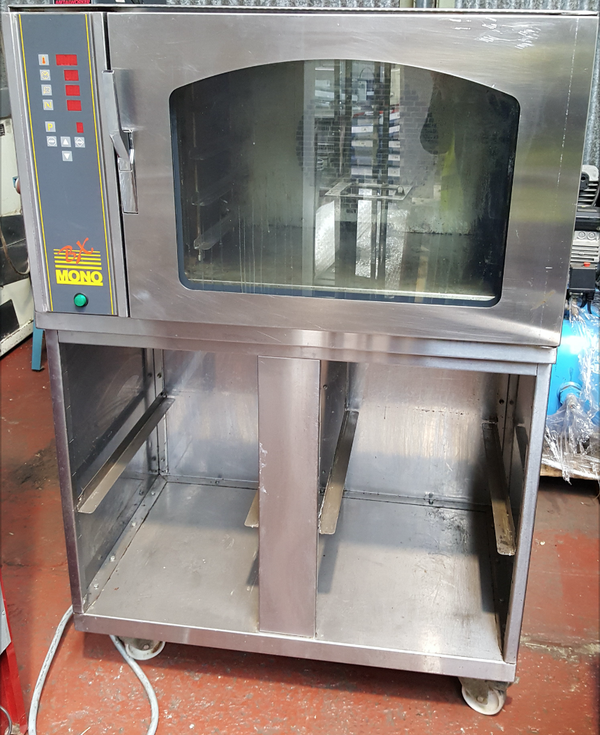 Commercial oven for sale