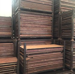 Stacking Trestle Tables