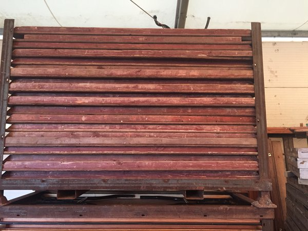 6Ft. Trestle tables for sale