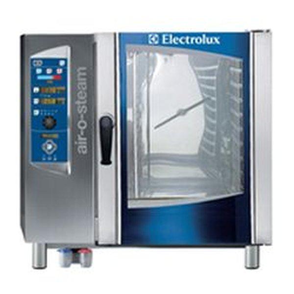 Electrolux Air-O-Steam (Gas)