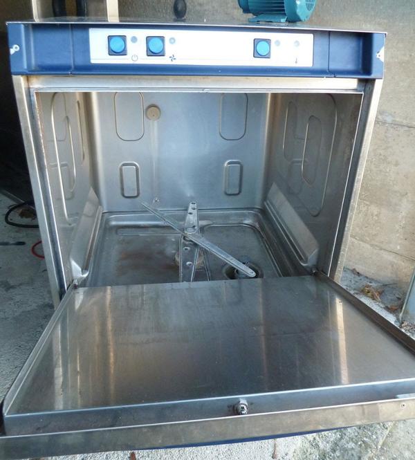 Used dishwasher