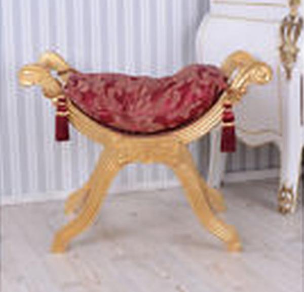 Baroque sofa suite