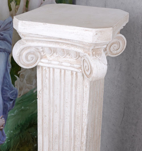 New ionic pillar