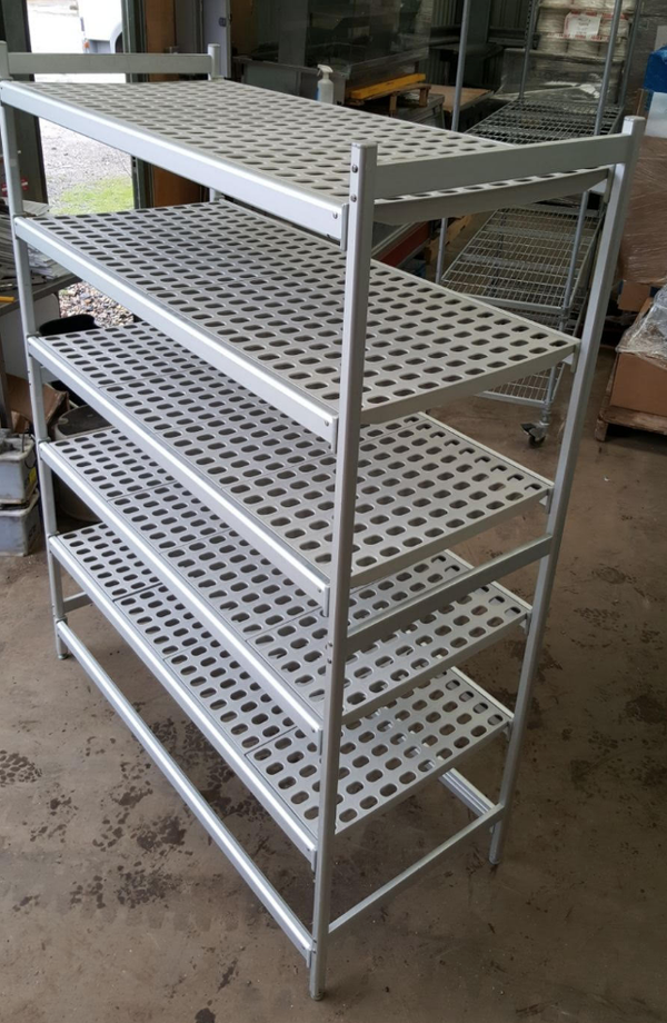 Cold room racking for sale