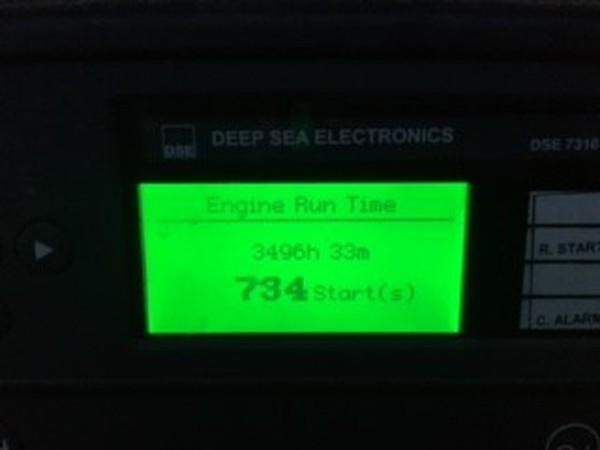40kva generator