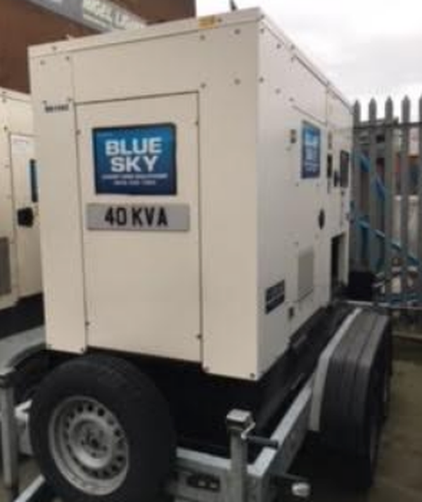 Bruno generator
