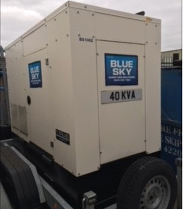 Used generators for sale