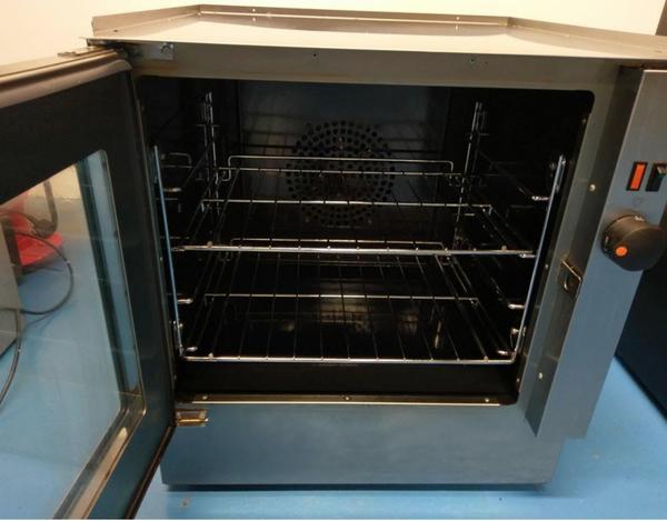 Used Lincat oven