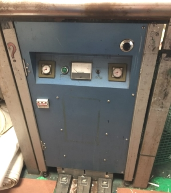 Transitmake GT8 welder