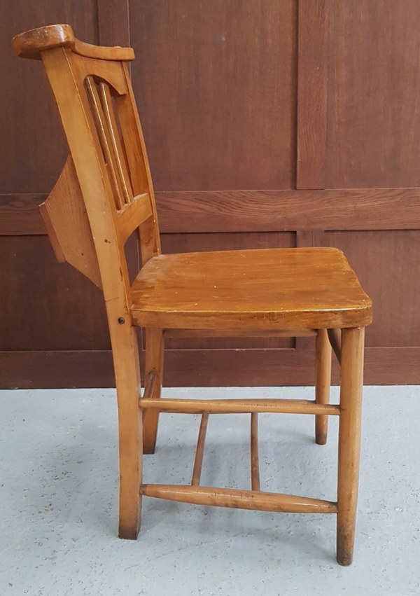 1950s chairs