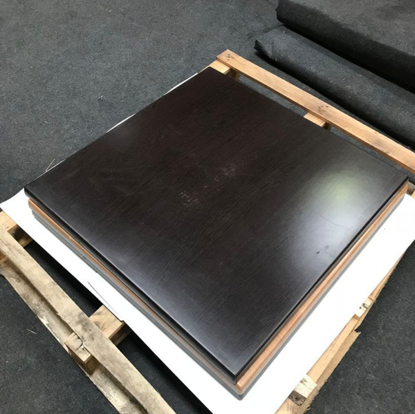Brand new table tops