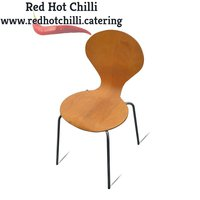Lightwood chairs