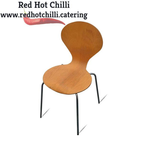 Lightwood chairs