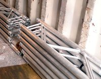 Lighting truss for sale