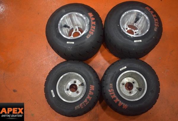 vats kart Secondhand Karting.co.uk | Kart Wheels and Tyres vats kart
