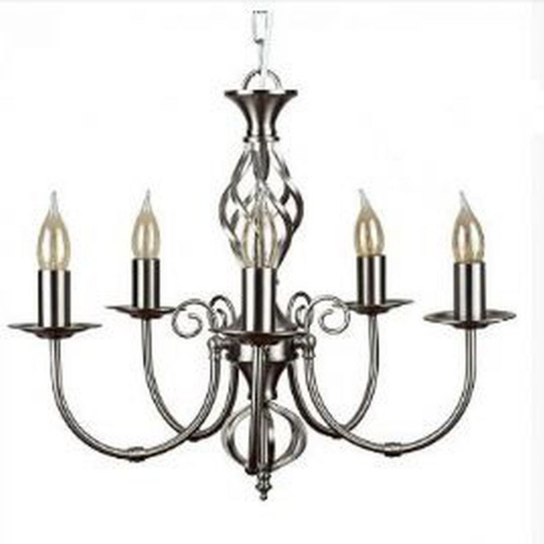 Twist chandeliers for sale