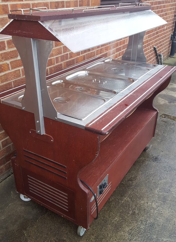 Secondhand trolley for sale