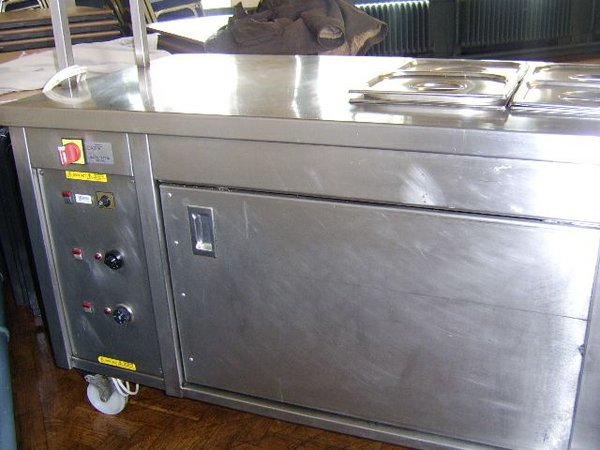 Victor Carvery Unit