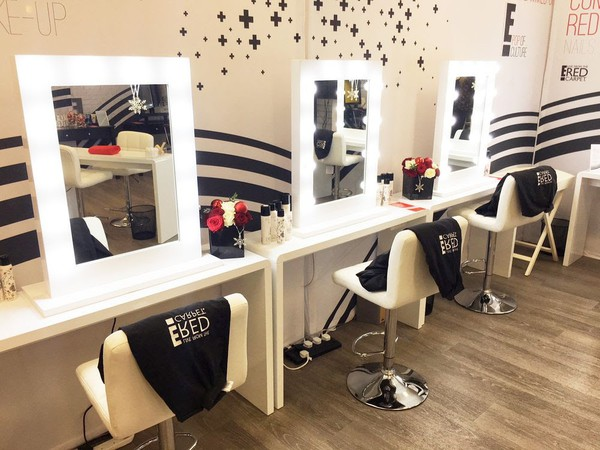 Hollywood mirrors for sale