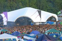 Festival Stage Roof for sale