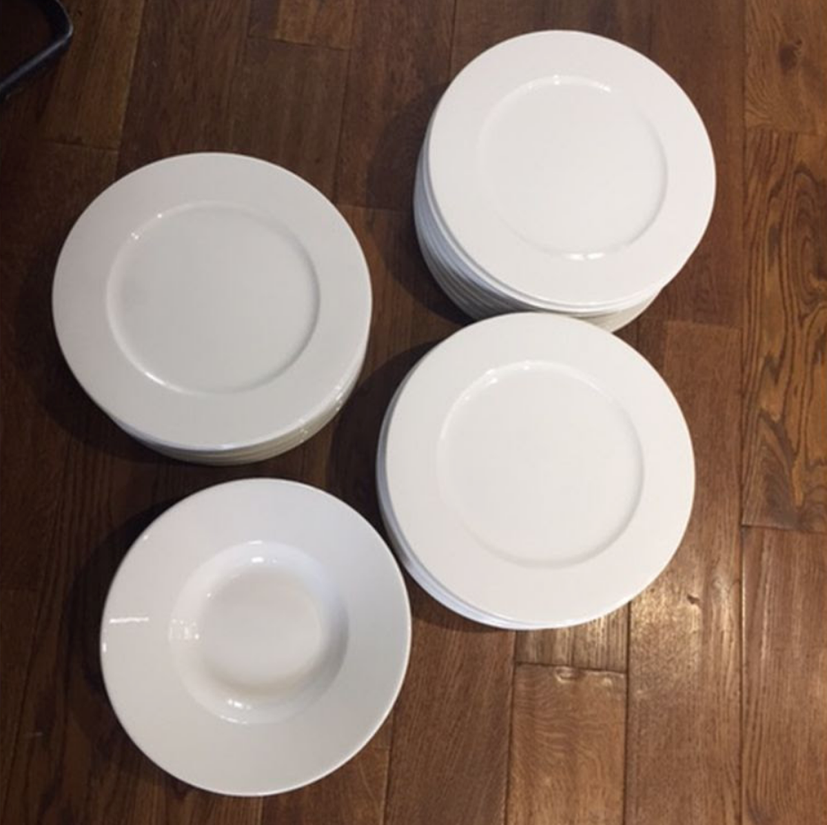 Secondhand Catering Equipment | Crockery and China | Dudson Fine ...