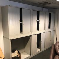 Metal storage cabinet for sale
