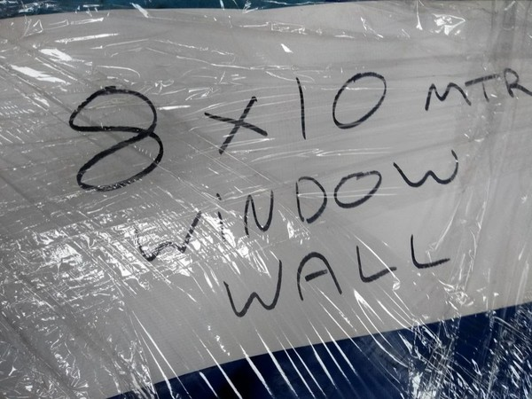 Marquee walls for sale