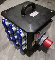 Rubberbox power distribution for sale