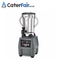 Stainless steel blender for sale