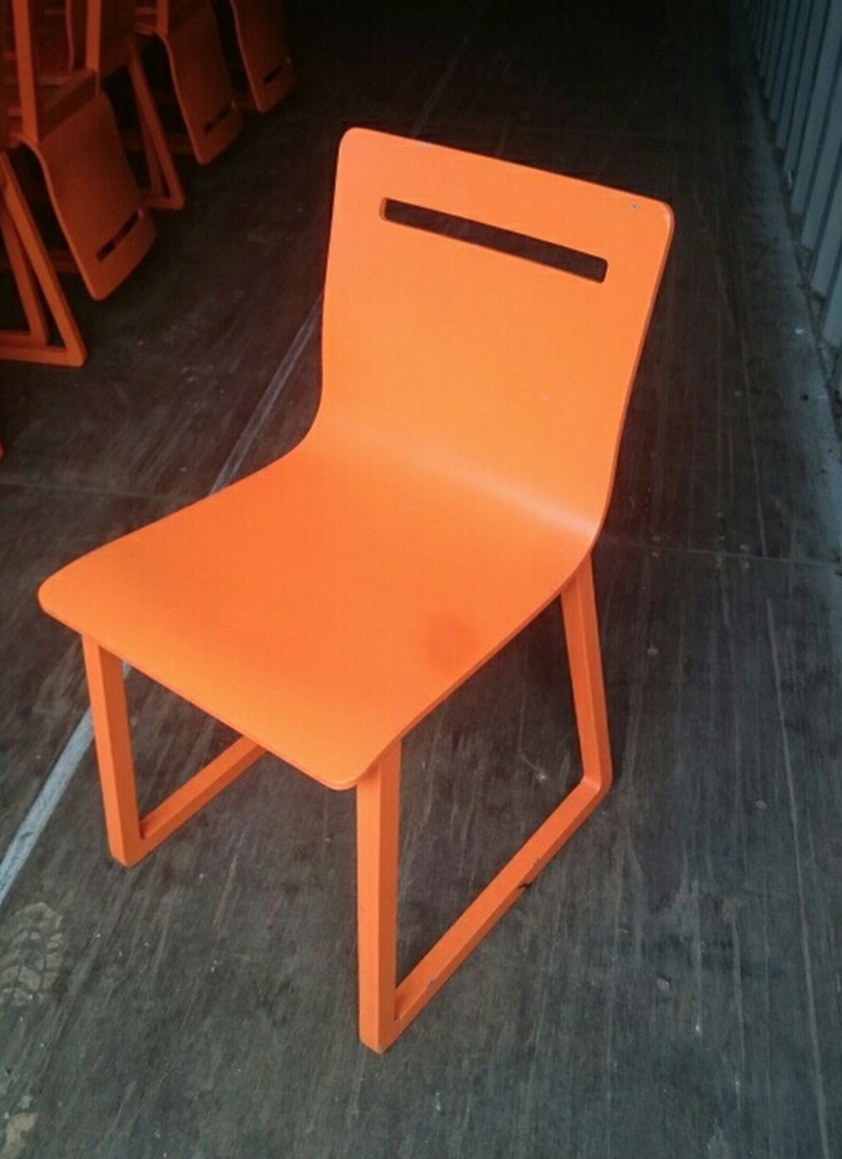 secondhand chairs and tables cafe or bistro chairs contemporary