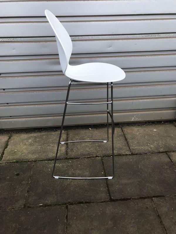 New bar stools