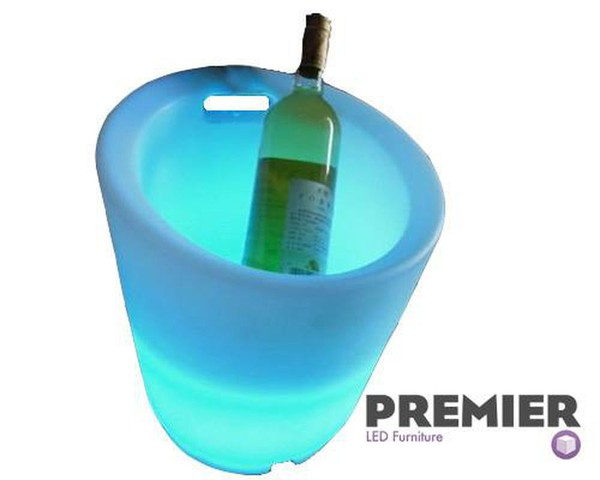 LED Ice bucket for sale
