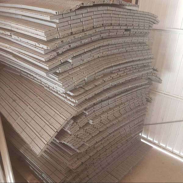 Plastic flooring for sale