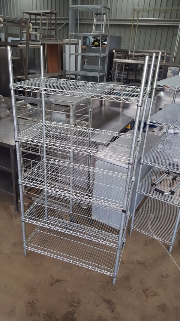 Kitchen wire rack / shelves for sale