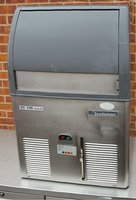 Scotsman Ice Maker, Self contained Machine