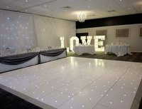 LED dance floor for sale in Scotland