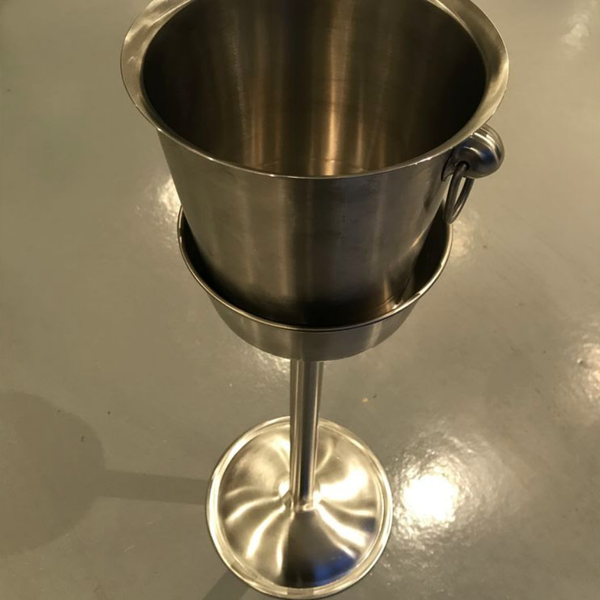 Champagne buckets for sale