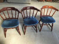 Captains chairs for sale