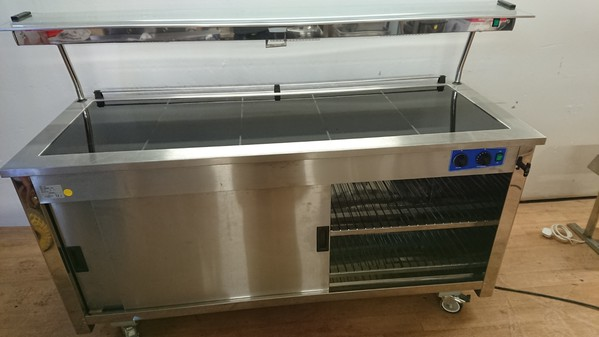 Buy carvery hot cupboard