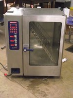 Eloma Multimax B Oven with Stand and Racks