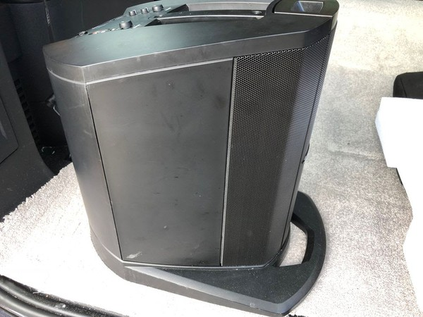 Compact PA for sale