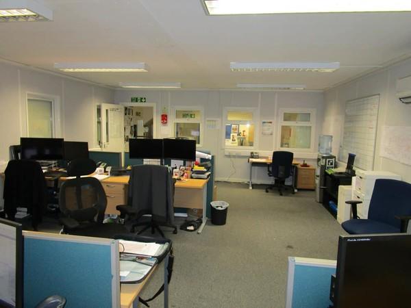 Portakabin Modular office for sale
