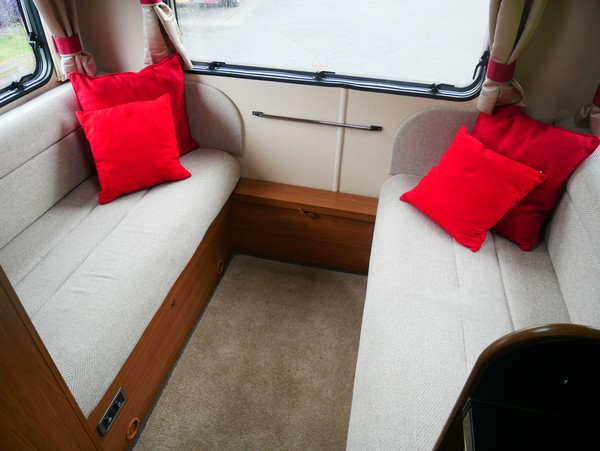 Used auto-trail for sale