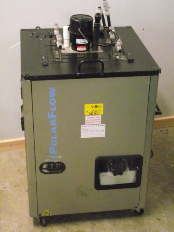 Polarflow Water Cooler