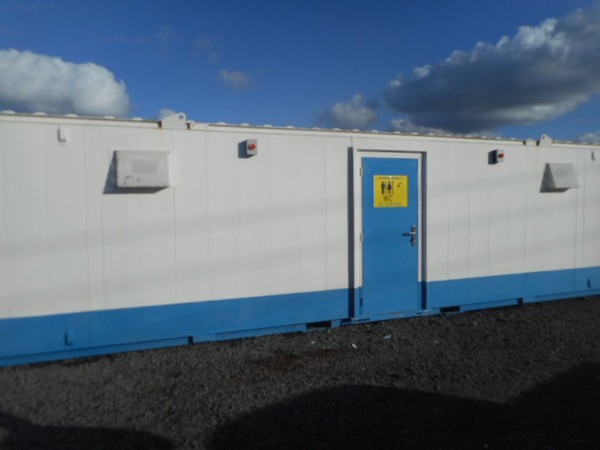 Portable building for sale