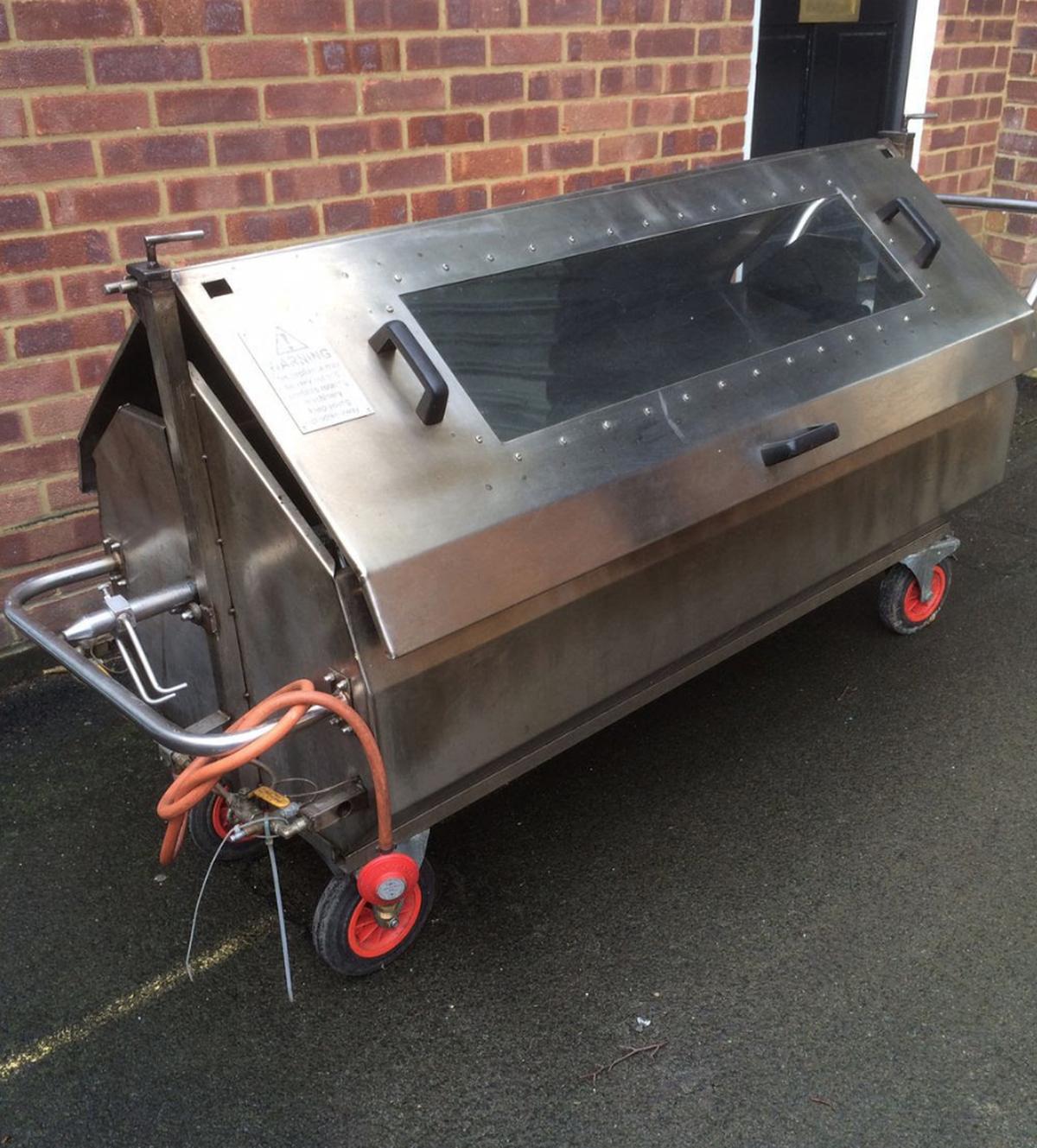 Farnham Van Sales Used Cars In Surrey: Secondhand Catering Equipment